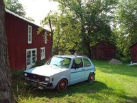 1980 Volkswagen Rabbit, i look forward to the day when i finally have time to paint my own car, instead of somebody elses :D, exterior