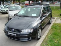 Picture of 2005 FIAT Stilo, exterior