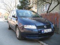 Picture of 2005 Fiat Stilo, exterior