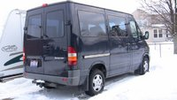 2005 Mercedes-Benz Sprinter Overview