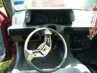 Picture of 1990 Chevrolet Corsica 4 Dr LTZ Sedan, interior