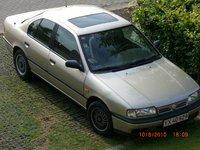 Picture of 1998 Nissan Primera, exterior