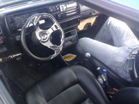 Picture of 1988 Volkswagen Golf, interior, gallery_worthy
