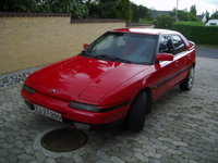 Picture of 1996 Mazda 323, exterior, gallery_worthy