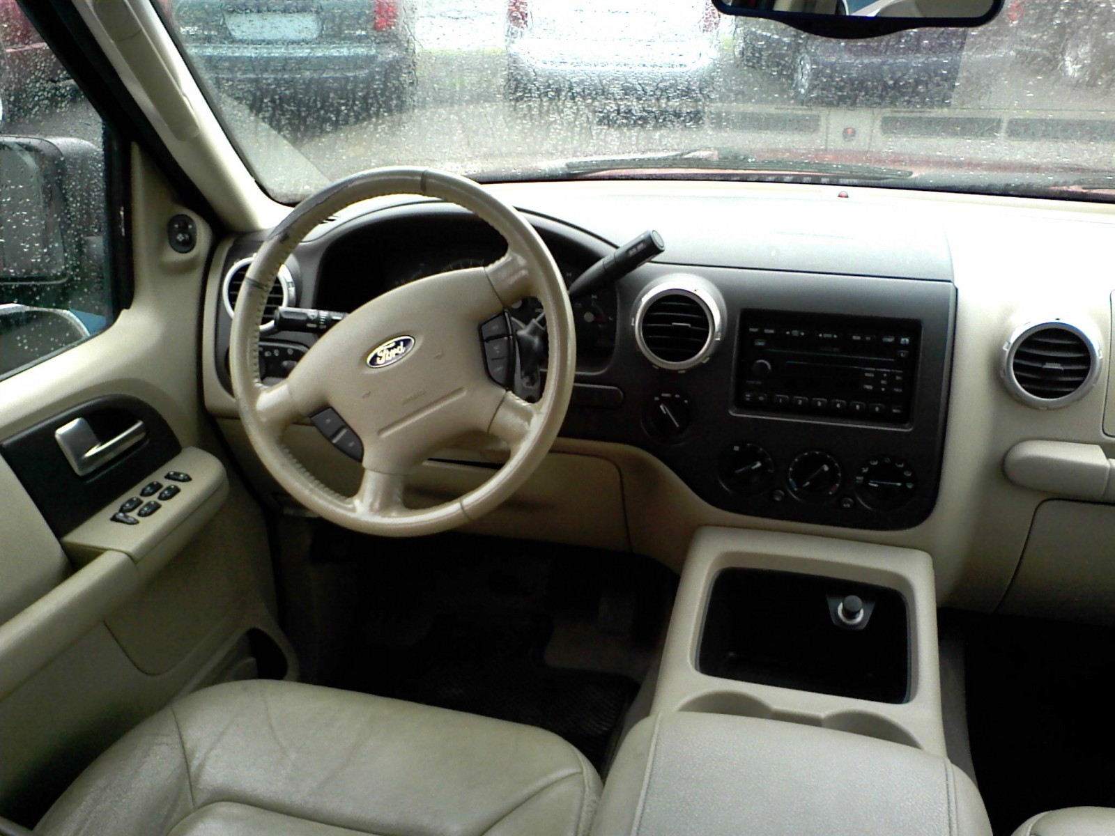 2006 Ford Expedition Interior Pictures Cargurus