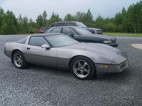 1985 Chevrolet Corvette Coupe, Love my car! <3, exterior