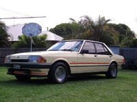 1983 Ford Falcon, The Ford XE Falcon is a car which was produced by the Ford Motor Company in Australia between 1982 and 1984. Introduced on 11 March 1982, the XE was a revised version of the XD Falco...