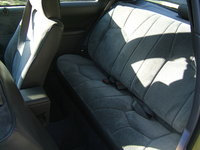 Picture of 1989 Dodge Shadow, interior
