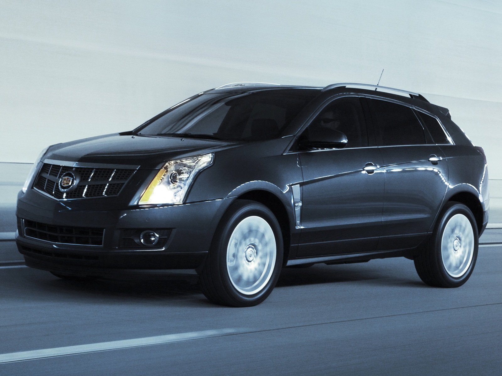 2011 Cadillac SRX - Overview - CarGurus
