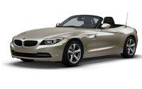 2011 BMW Z4, front three quarter view , exterior, manufacturer