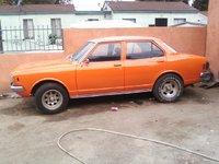 1970 Toyota Corona, toyota corona deluxe 1970, exterior, gallery_worthy