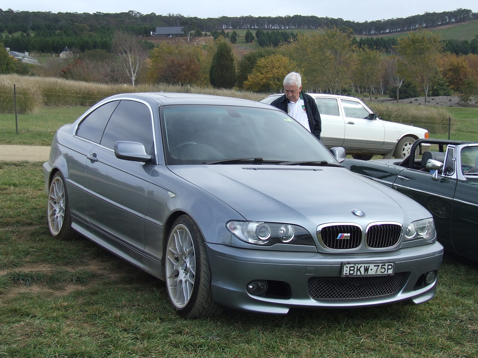 2004 Bmw 3 Series Pictures Cargurus