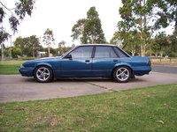 Picture of 1988 Holden Commodore, exterior, gallery_worthy