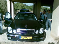 Picture of 2004 Mercedes-Benz E-Class E 320, exterior, gallery_worthy