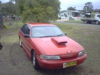 Picture of 1993 Holden Commodore, exterior, gallery_worthy