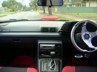 Picture of 1993 Holden Commodore, interior, gallery_worthy