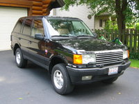 Picture of 1995 Land Rover Range Rover 4.0 SE, exterior