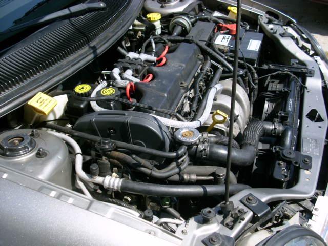 1998 Dodge Neon 4 Dr R  T Sedan  The Stock 420a    Engine