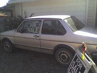 Picture of 1984 Volkswagen Jetta, exterior