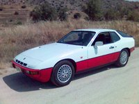 Picture of 1981 Porsche 924, exterior, gallery_worthy