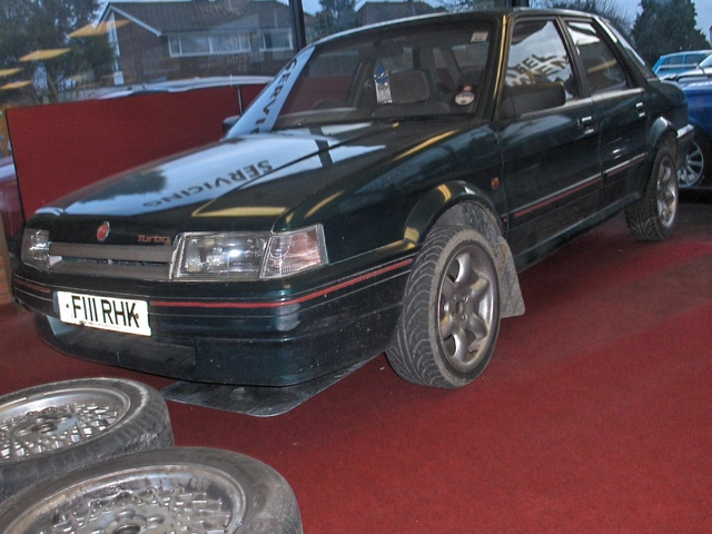 Picture of 1988 MG Montego