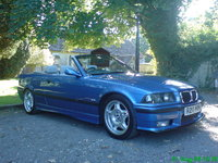 Picture of 1998 BMW M3 Coupe RWD, exterior, gallery_worthy