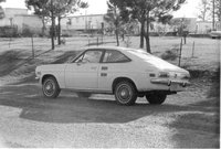 1971 Datsun 1200 in Enterprise AL, exterior, gallery_worthy