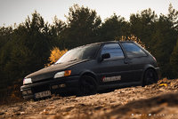 Picture of 1992 Ford Fiesta, exterior, gallery_worthy