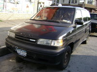 Picture of 1991 Mazda MPV 3 Dr STD Passenger Van, exterior