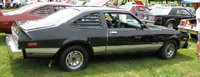 1979 Plymouth Volare Overview