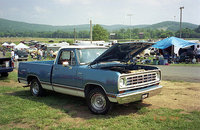 Picture of 1975 Dodge Ramcharger, exterior