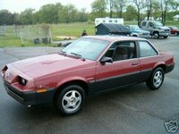 1988 Buick Skyhawk Overview