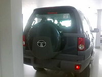 Picture of 2009 Tata Safari, exterior, gallery_worthy