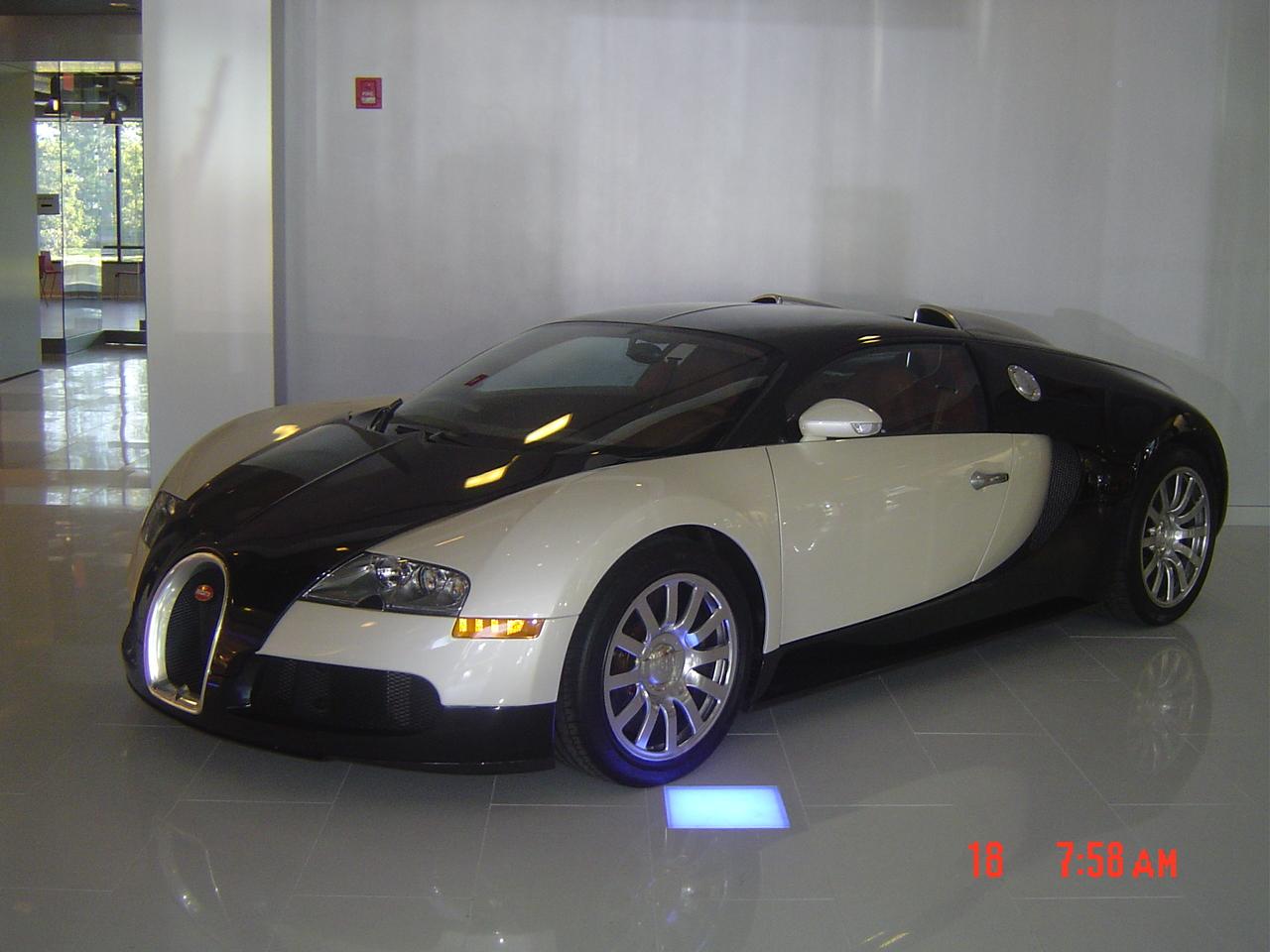 1920x1440 2006 bugatti veyron - photo #31