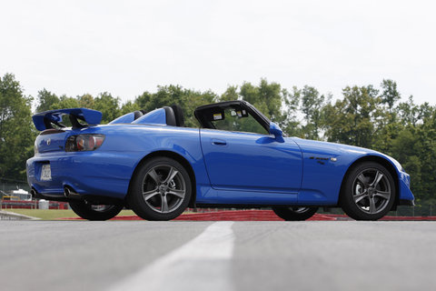 Picture of 2009 Honda S2000