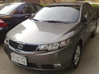Picture of 2008 Kia Cerato, exterior, gallery_worthy