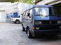 Picture of 1990 Volkswagen Vanagon GL Camper Passenger Van, exterior, gallery_worthy