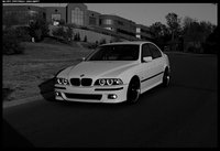 Picture of 2003 BMW M5 Base, exterior, gallery_worthy