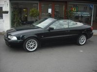 Picture of 2000 Volvo C70 2 Dr HT Turbo Convertible, exterior