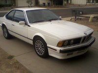 Picture of 1988 BMW 6 Series, gallery_worthy