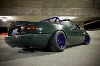 1991 Mazda MX-5 Miata Special, thanks shockerjoe!!, exterior, gallery_worthy