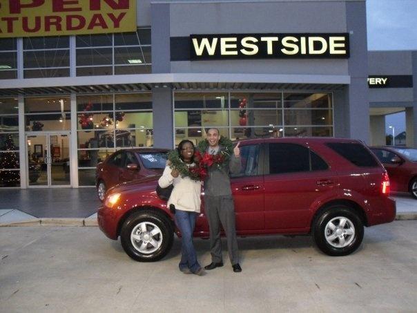 Picture of 2009 Kia Sorento LX 4WD, exterior, gallery_worthy
