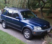 Picture of 1999 Honda CR-V EX AWD, exterior, gallery_worthy