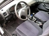 Picture of 1994 Honda Accord LX, interior, gallery_worthy