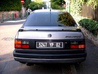 Picture of 1993 Volkswagen Passat 4 Dr GLX V6 Sedan, exterior