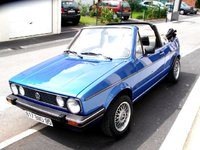 Picture of 1982 Volkswagen Golf, exterior