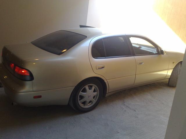 1997 Lexus GS 300