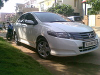 2007 Honda City, Cute., exterior, gallery_worthy