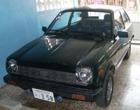 1980 Toyota Starlet picture, exterior