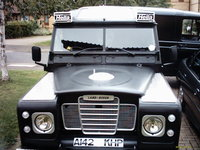 Picture of 1984 Land Rover Series III, exterior